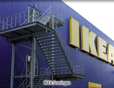 Ikea Groningen