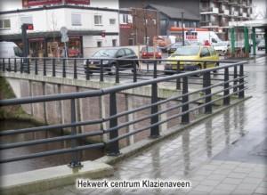 Hekwerk Klazienaveen