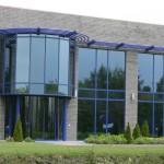 Luifel en trappen Coil Services (WSG)